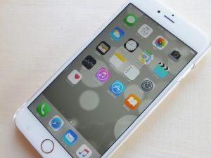 iPhone エクスプレス交換サービスを使って新品をゲット出来た!!