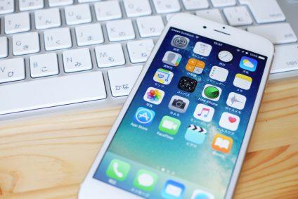 iPhoneを使ってみて