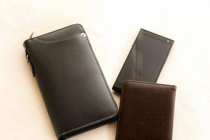 「稼ぐ人はなぜ、長財布を使うのか?」 亀田潤一郎著 を読んで見ました。