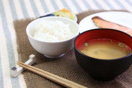 美味しいお味噌汁の「天然だし」のとり方