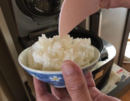 5合炊きではなく3合炊きの炊飯器をお勧めする理由!