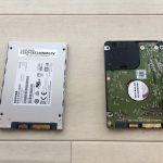 SSDとHDDの違いは何?/HDDをSSDに交換する場合の重要な事も伝授!