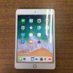 iPad mini4の中古を購入/以前購入したiPad mini2と比較してみた!